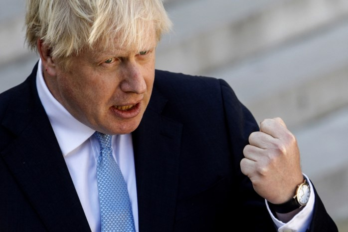 Brexit-akkoord weer stap verder weg: Noord-Ierse unionisten steunen deal van Johnson niet