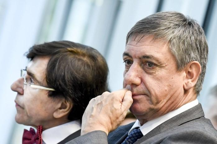 "Vlaams minister-president Jambon opgelucht door Brexit-akkoord: ""No deal afgewend"""
