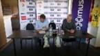 """Peter Maes nieuwe trainer van Lommel SK: """"Heel blij dat ik terug aan de slag kan"""""""
