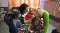 Ziekenhuis legt kankerpatiënten extra in de watten