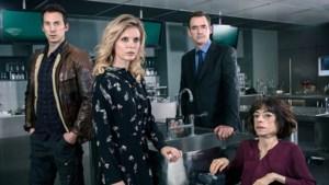 Moorddadig goede 'Silent Witness' toe aan seizoen 20