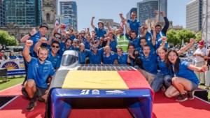 "Twee Limburgers wereldkampioen met Solar Team in Australië: ""Dit is geweldig"""