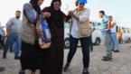 """""""Al 300.000 mensen op de vlucht geslagen sinds begin van Turks offensief in Noord-Syrië"""""""