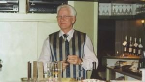 Albert Ramsak, de Sloveense schakel van het Maasland