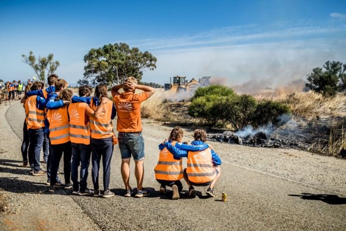 Belgen winnen voor het eerst World Solar Challenge in Australië, Peltenaar in team