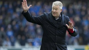 Peter Maes nieuwe trainer van Lommel SK