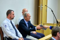 Moordopa hangt zich op in Hasseltse gevangenis tijdens assisenproces