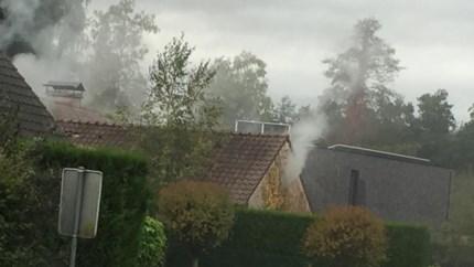 Zonhovenaar steekt huis ex-vrouw in brand