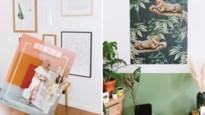 Met deze tien tips van een interieurexpert wordt je huis een plaatje op Instagram