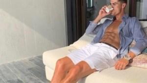 Cristiano Ronaldo verdient meer geld aan Instagram dan aan zijn voetbal (en niemand doet beter)
