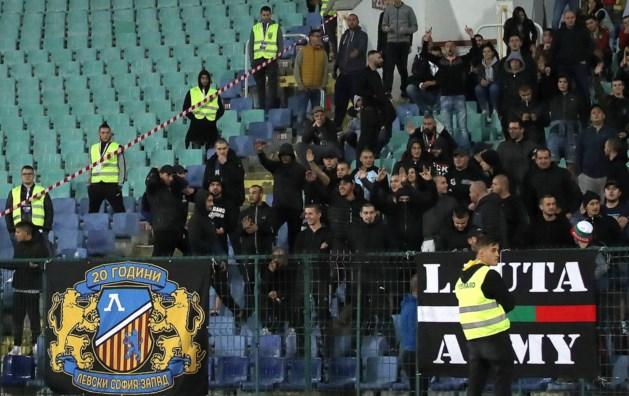 FIFA-voorzitter wil wereldwijd stadionverbod voor racistische voetbalfans, Bulgarije verschijnt alvast voor UEFA