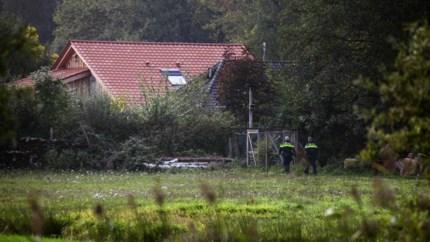 """Hoe het oudste """"spookkind"""" van Drenthe via Facebook kon ontsnappen"""