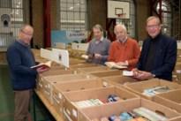 Kiwanis verkoopt weer unieke tweedehandsboeken