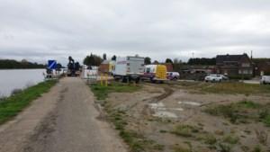 Uit Albertkanaal opgevist voertuig gelinkt aan verdwijningsdossier uit 2009