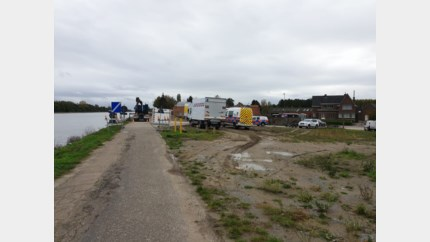 Stoffelijk overschot van vermiste vrouw gevonden in opgevist voertuig