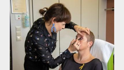 Sint-Trudo Ziekenhuis legt kankerpatiënten in de watten
