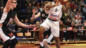 A-ploeg Limburg United probleemloos naar kwartfinales Beker na winst tegen B-ploeg