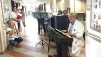 Dokters maken muziek voor kankerpatiënten