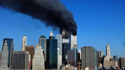 """Aanslag """"zoals op 11 september"""" verijdeld in Frankrijk"""