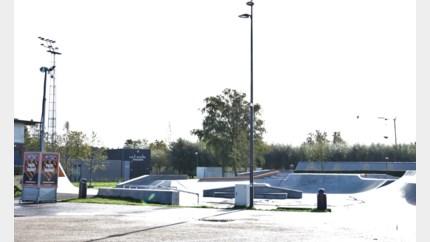"Tongers stadspark De Motten krijgt 14 camera's: ""Vandalisme, wildplassen en graffiti opsporen"""