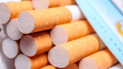 Politie ontdekt grootschalige productie van illegale sigaretten in Zonhovense loods