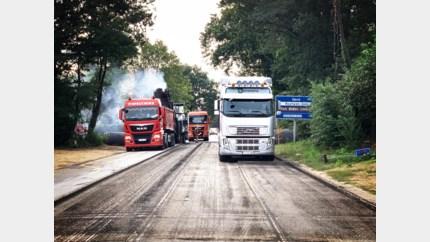 Extra maatregelen tegen sluikverkeer Herebaan-Oost