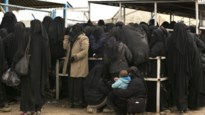 Zeven mensen in Frankrijk verdacht van geldinzameling voor jihadistische vrouwen