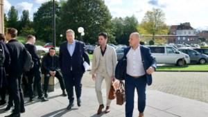 LIVE. Volg de zitting over de gestaakte Limburgse derby