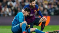 Clasico tussen Real Madrid en Barcelona uitgesteld door onlusten in Catalonië