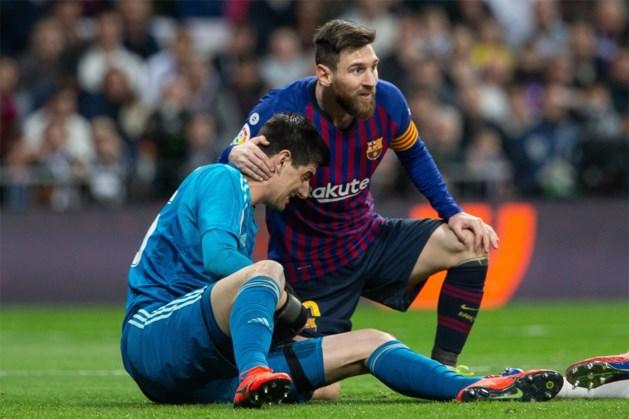 Clasico tussen Real Madrid en Barcelona uitgesteld door onlusten in Catalonië