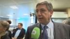 """Jan Jambon: """"Al in september vier nieuwe richtingen aan Universiteit Hasselt"""""""