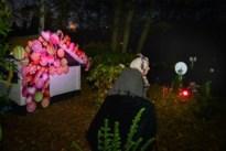 Sprookjestocht Molenvijver in Genk afgelast door slecht weer