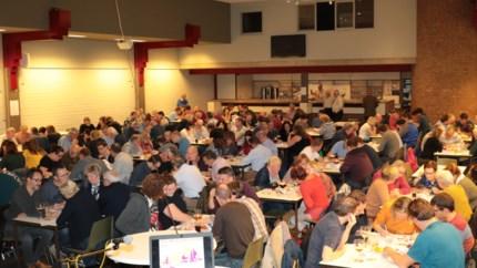 33 ploegen voor eerste Grote KWB-quiz