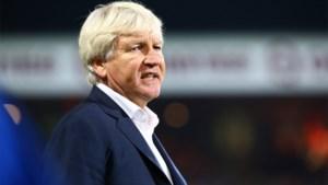 """Brys verwacht geen grote veranderingen bij Anderlecht onder Vercauteren: """"Tabula rasa zie ik niet gebeuren"""""""