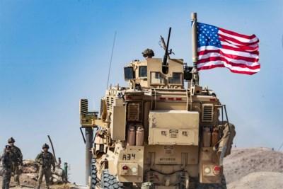 Amerikaanse soldaten zullen niet controleren of Turken veiligheidszone respecteren