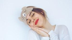 Dit Japanse trucje helpt je om beter te slapen