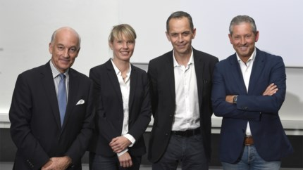 """Scheidsrechtersbaas David Elleray ziet Belgische arbitrage gunstig evolueren: """"Ze moeten het accepteren als ze in de fout gaan"""""""