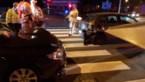 Twee lichtgewonden bij kop-staartbotsing in Lanklaar