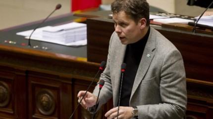Raf Terwingen kandidaat CD&V-voorzitter:
