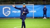 """Felice Mazzu won als coach nog niet op Sclessin: """"Ik hoop op primeur"""""""