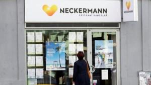 Wamos redt vier van de vijf Limburgse Neckermann-winkels: Tongers filiaal blijft dicht