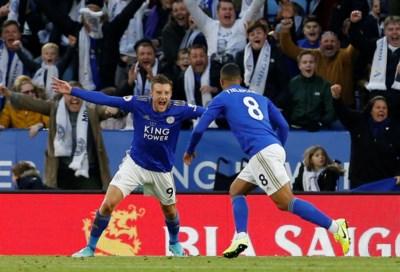 Tielemans knalt Leicester naar de zege, Trossard blijft op de bank, Tottenham ontsnapt aan nieuwe nederlaag