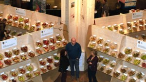 Europom: happening en expo rond fruit