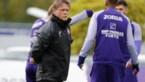 Dit wil Anderlecht-coach Vercauteren anders aanpakken tegen STVV