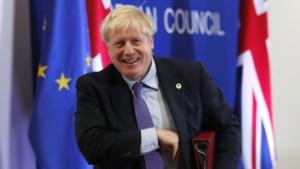 LIVE. Stemming in Brits Parlement: vindt Boris Johnson steun voor zijn Brexit-akkoord met EU?