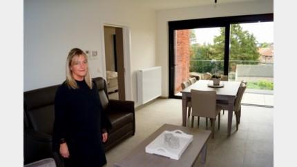 15 assistentiewoningen in nieuwbouw Berkenhof