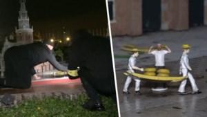 """Nederlandse YouTubers dringen 's nachts Mini-Europa binnen: """"Mogelijk 10 miljoen euro schade"""""""