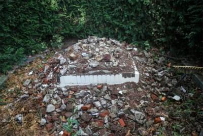 Drama van Linkhout krijgt een gedenkplaat, en misschien ook weer een kapel