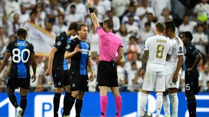 Vormer mist halve Champions League
