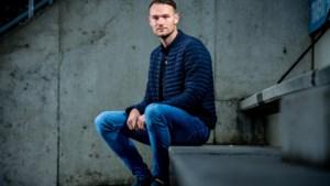 Sam Vanaken (THES) wil ook tegen Luik ongeslagen status vasthouden